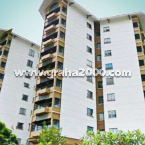 Central Park Apartments Jakarta: Permata Safir Apartment Jakarta